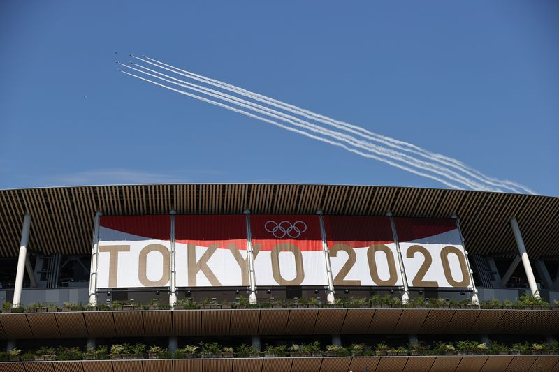 'Fired!' Opening ceremony director at Olympics Tokyo 2020 sacked for Holocaust joke