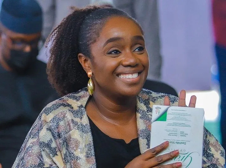 'Finally!' Abuja Court prononunce judgment on Ex-Finance Minister, Kemi Adeosun's NYSC certificate