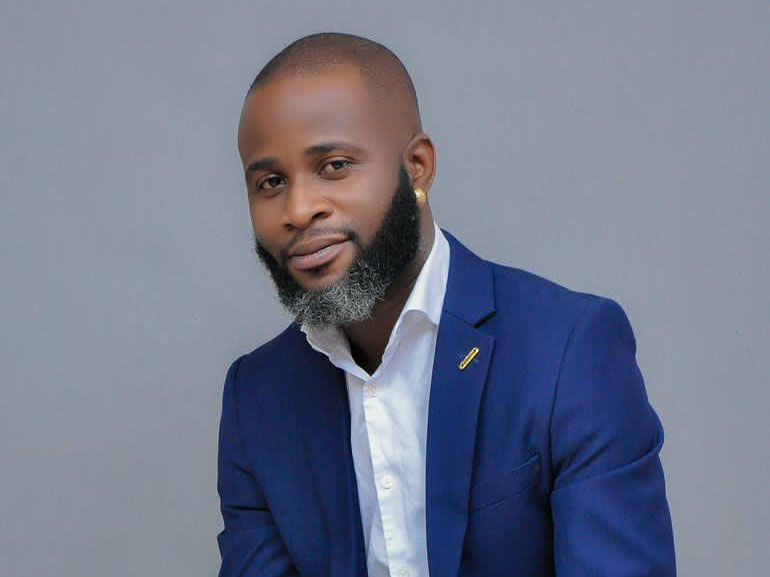 'Ogo Alimosho' Nollywood actor, Albert Isaac, to put Alimosho on world map with new movie
