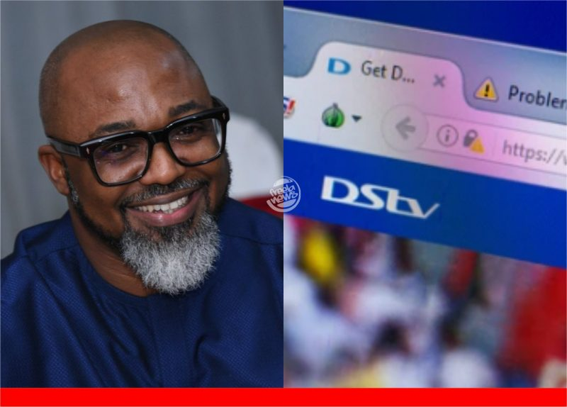'Not bothered' Our tax record is up-to-date, Multichoice fires back