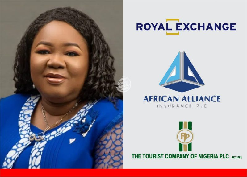 'Just in' Nigerian Exchange suspends trading licence of Niger Insurance, others
