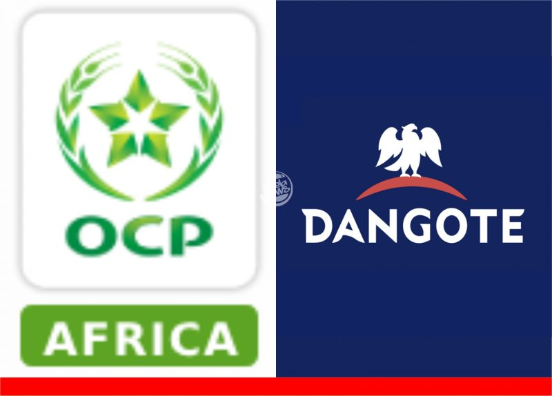 'Fertilising Nigeria' Moroccan firm gets $100mln to counter Dangote's monopoly