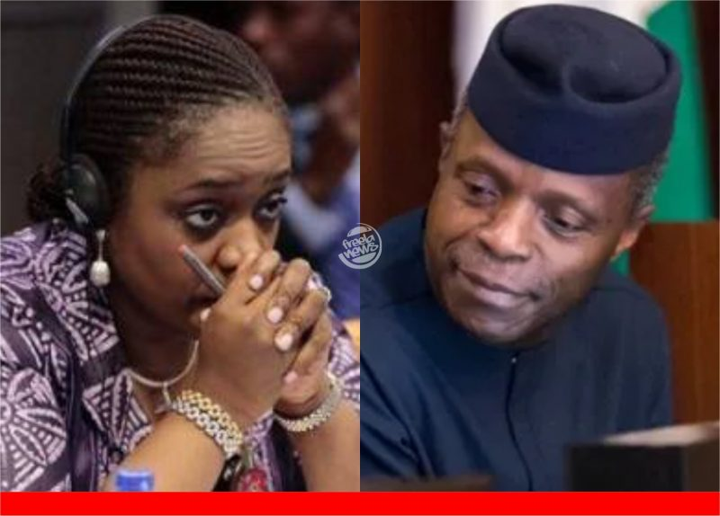'Certificate forgery' You have questions to answer, Adeosun's brother tells Osinbajo
