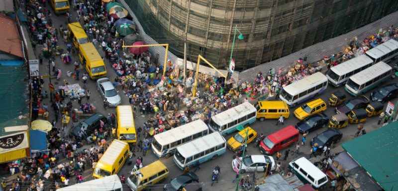 'Productive!' Lagos launches device to help with free traffic flow