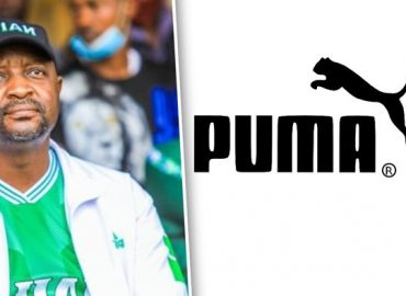 'Discontinued!' PUMA terminates four-year $2.67 contract with Athletics Federation of Nigeria