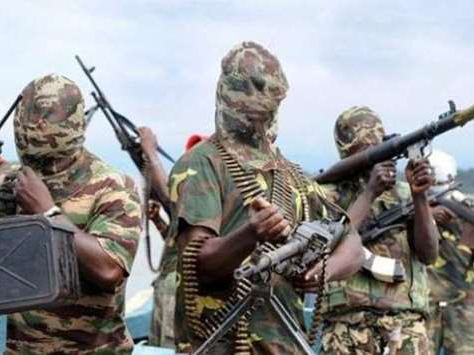 'Insecurity' Bandits break into Nigerian Defence Academy, gun down officer