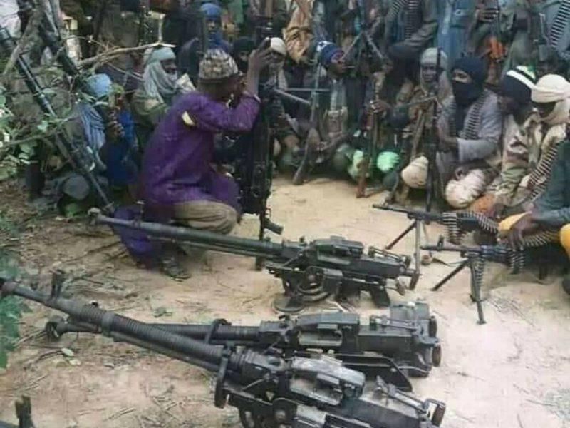 'Just in' Gunmen murder Senator's son, two others in Kaduna