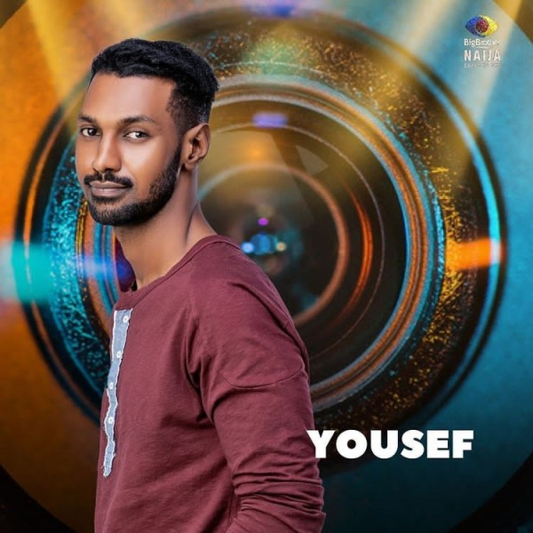 'Grace found me' Yousef emerges richest housemate this season
