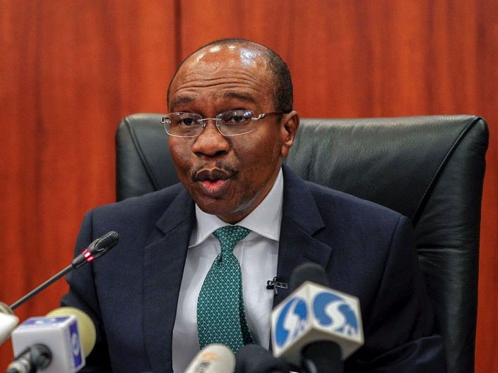 'Curbing unwholesome conduct' CBN instructs banks to publicize identities of FOREX defaulters