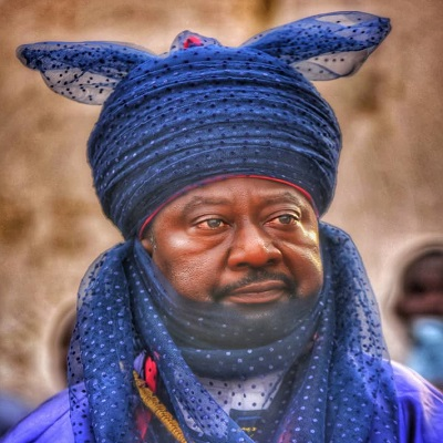 'It was difficult' Emir of Bichi regrets giving daughter to Buhari's son in marriage