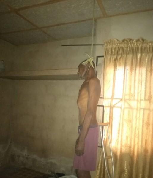 'Disheartening!' Evangelist's husband commits suicide in Ondo