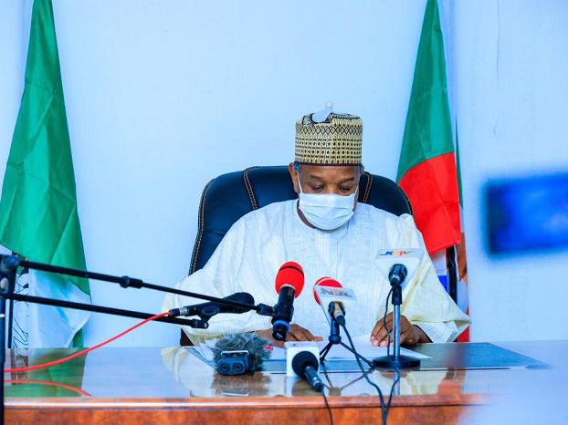 'Alleviating suffering' Kebbi state Gov approves N5m as relief assistance to students trapped at UniJos