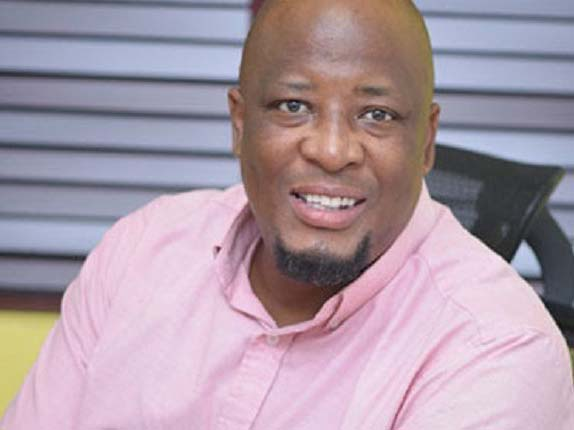 'JUST IN' Multichoice's chief customer officer, Martin Mabutho, is dead