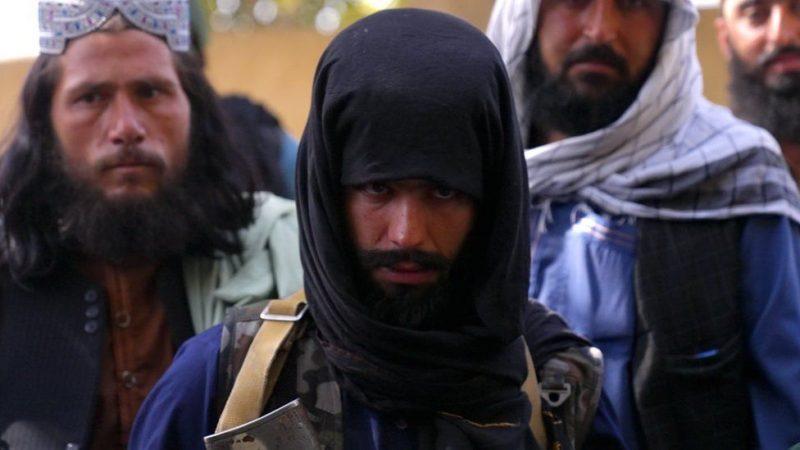 'Afghan takeover' Facebook bans Taliban's WhatsApp accounts