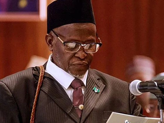 'Conflicting' CJN summons State Justices over clashing of orders