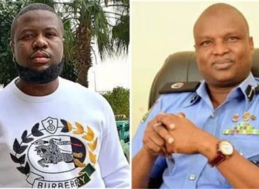'Collaboration gone wrong!' Operation Hushpuppi carried out that indicted Abba Kyari