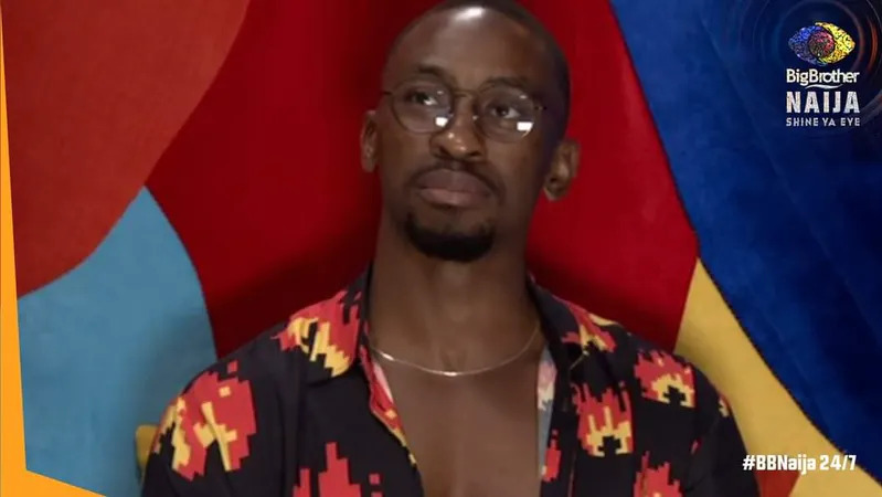 'I invested in coming here' Moment Saga indicts BBNaija S6 selection process