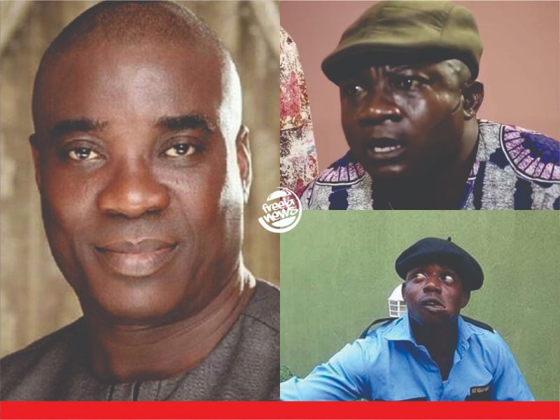 'Not true' What really happened between KWAM 1, Okele, Sanyeri