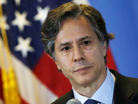 'Afghan takeover' Providing of assistance to Afghans at risk has no deadline, US tells Taliban