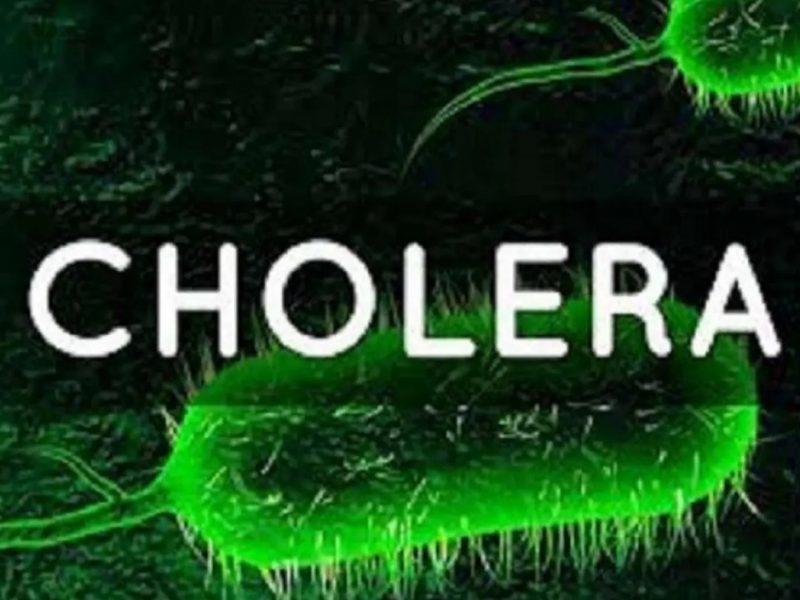 'Cholera' Eight people die from diarrhea, 129 cases in Kogi