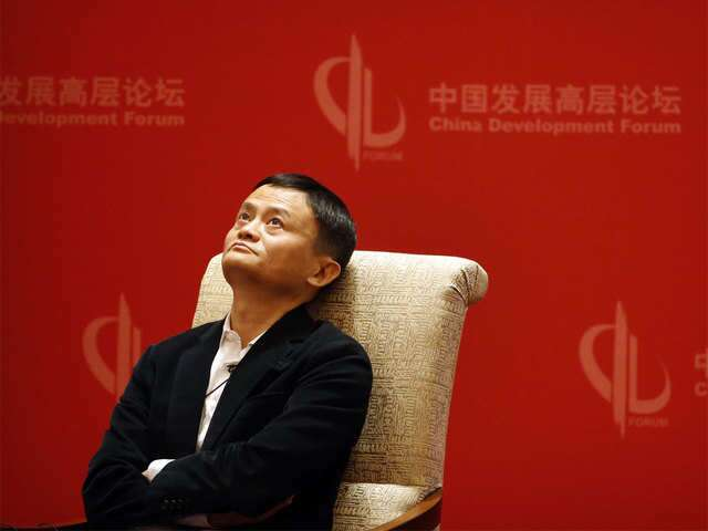 'China has only one leader' Jack Ma's costliest business lesson