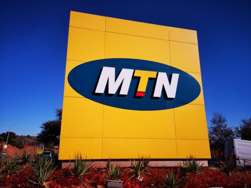 'Expanding rural connectivity' MTN set to invest over N600bn in Nigeria network infrastructure