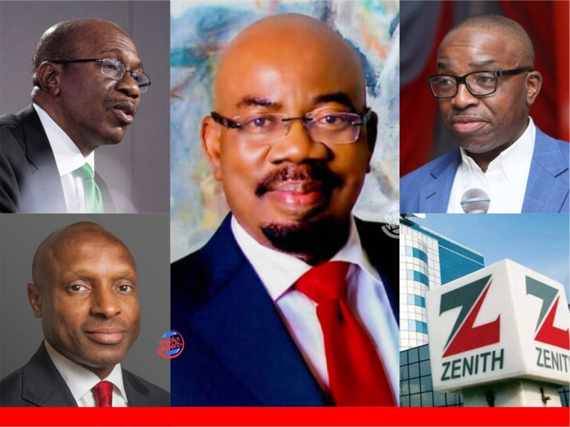 'Investigative' What Zenith Bank did with depositors' funds for 30years (Exclusive)