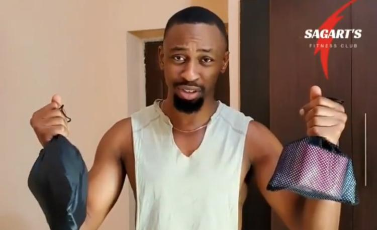 'Strategy' Everything was staged, Saga says about Whitemoney clash with Pere [Video]