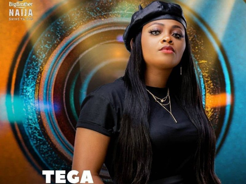'What if i am not married' Tega evicted from Big brother house