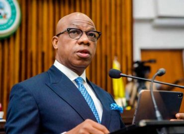 'Economy boost' Ogun state governor, Abiodun, seeks approval for N83.5 billion loan for agric, solid minerals, tourism