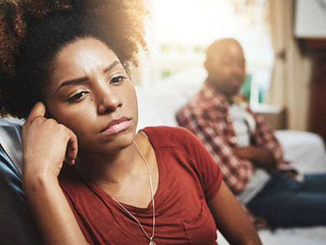 'Wickedness or Happiness?' I prayed to God for my husband to be broke forever, angry woman reveals