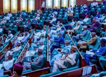 'This is the last chance' Reps warn Heritage bank ahead of move to order CBN to take over