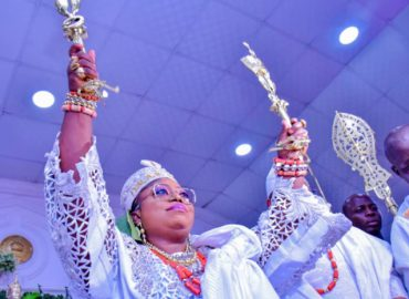 'Olojo Festival' Reason Iyalaje Oodua is bringing 250 Iyalojas from Yorubland to Ile Ife to commemorate day
