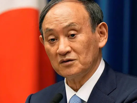 'Covid-19' Japan's Prime minister, Yoshihide Suga steps down after one year in office