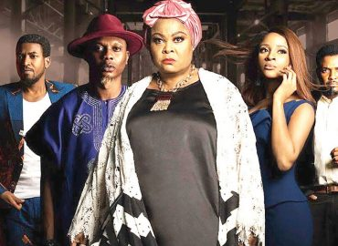 'Very realistic' Kemi Adetiba says scene featuring Sola Sobowale self-flagellating herself in 'King of Boys' were genuine