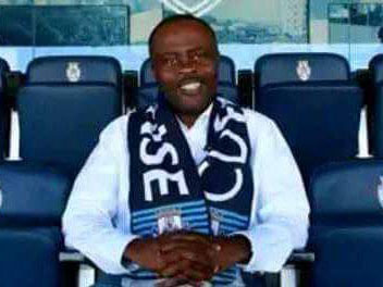 'Accomplished!' BetNaija boss, Kunle Soname's Portuguese club to gain promotion to world rated league