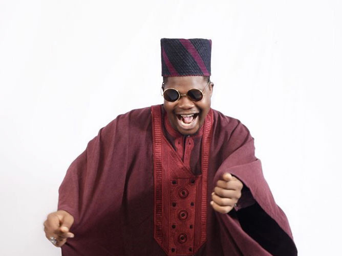 'Spiritual problems?' Comedian, Mr Macaroni reveals obstacles after studying in four different Universities
