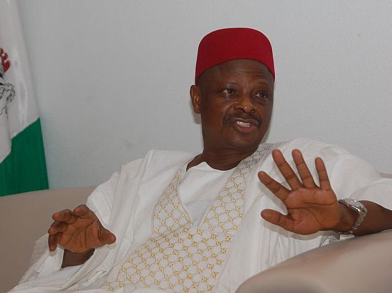 'It was intentional' Ganduje denied me pension for six years, Kwakwanso claims