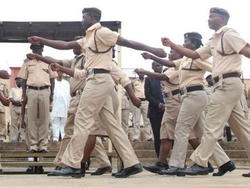 'Designated!' Nigeria Immigration Service appoints acting comptroller-general