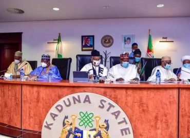 'It negates the constitution' Northern governors reject president rotation principle, faults state government decision on VAT