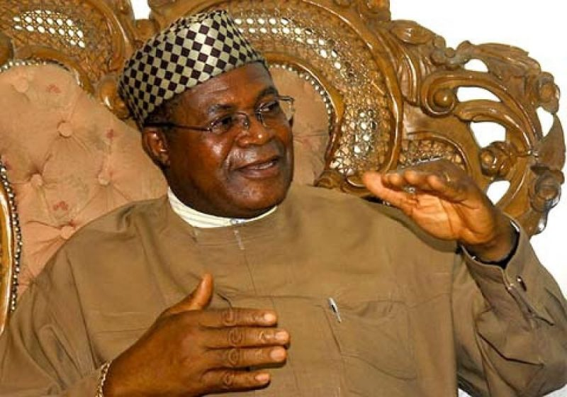 'He'll lose his integrity' Former PDP chairman, Nwodo warns Jonathan against APC defection