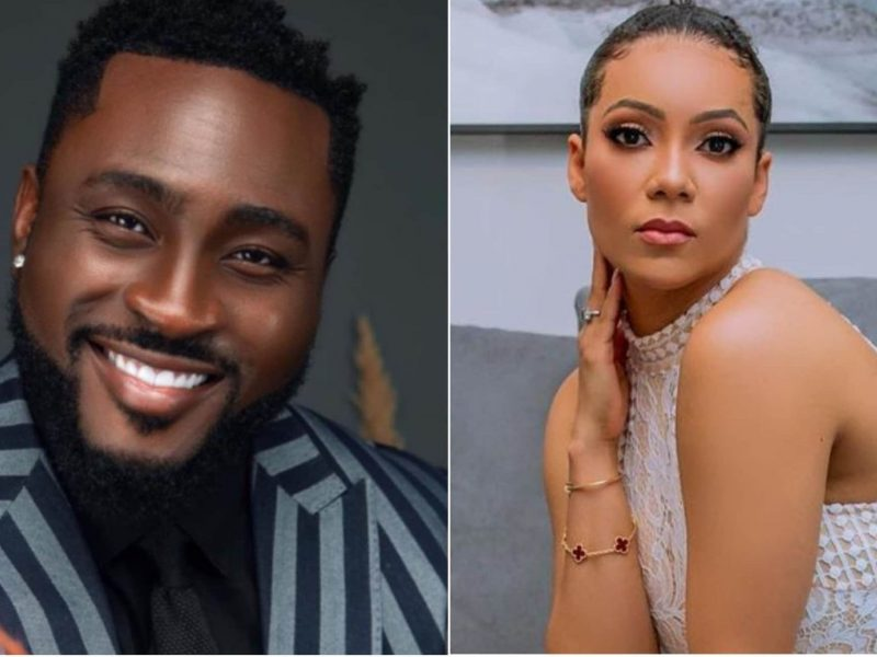 'I don't regret it' Pere reveals he fell for Maria, insists he cannot love anyone else