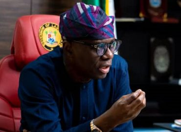 'Come together!' Lagos state governor, Sanwo-Olu, calls for unity amidst turbulent times
