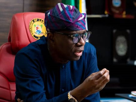 'Prophetic!' Sanwo-Olu reveals Lekki is reaping from Awolowo's blessing
