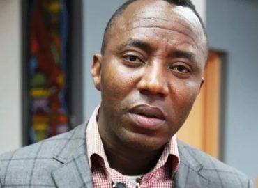 'He will not die in vain' Sowore pays tribute to murdered brother