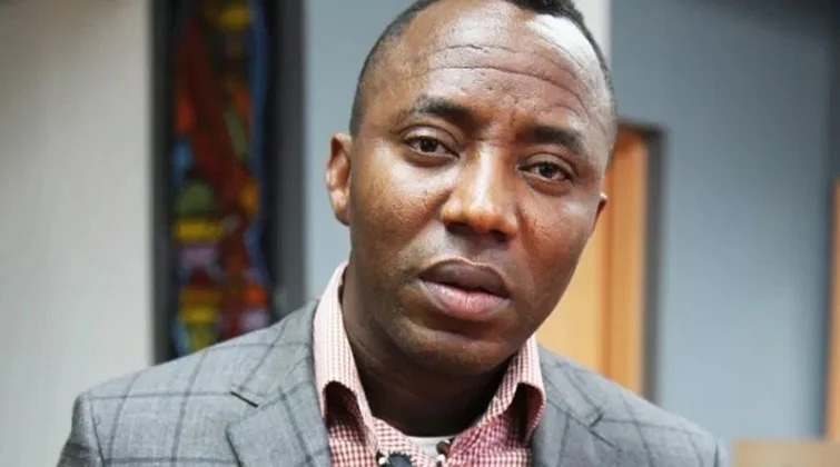 'Assasinated?!' Sowore's younger brother shot dead in Edo