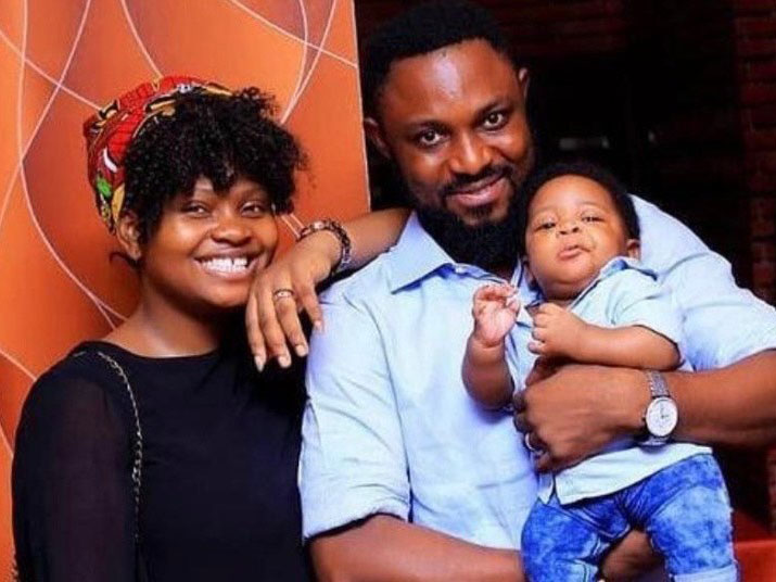 'She needs me' I will accept Tega only on one condition, husband says (Video)