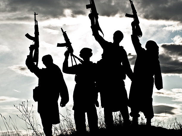 'Revealed!' UAE unveils list of terrorism funders, names 6 Nigerians (Full List)