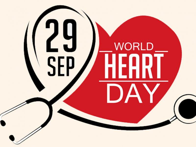'World Heart's Day' Abuja hosts Kanu Nwankwo's disease awareness campaign