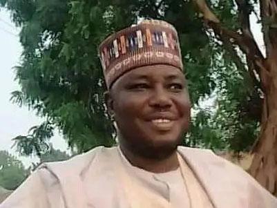 'Expelled!' APC party chairman bars Adamu over wish that Osinbajo replace Buhari